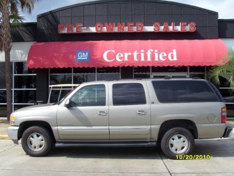 2003 gmc yukon xl sle data info and specs. Black Bedroom Furniture Sets. Home Design Ideas