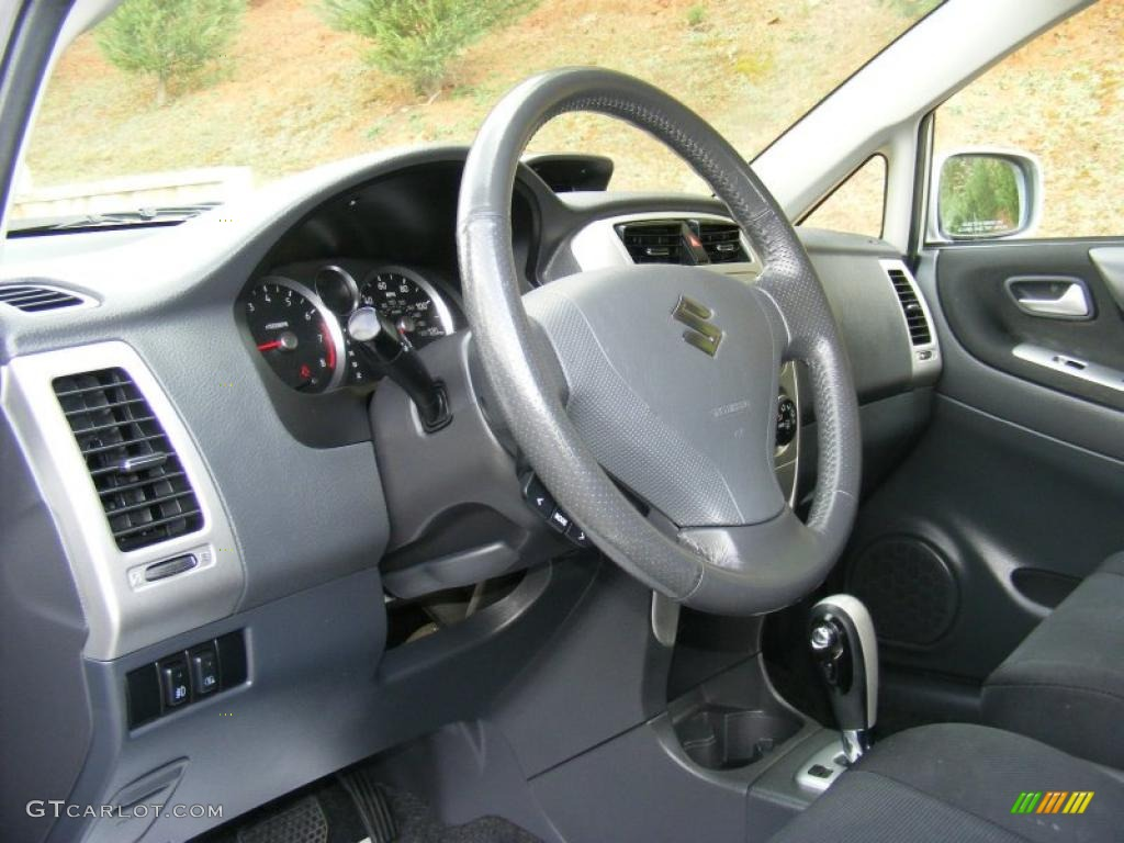 2005 suzuki aerio sx awd sport wagon interior photos. Black Bedroom Furniture Sets. Home Design Ideas
