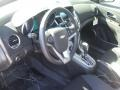 Dashboard of 2011 Cruze LT