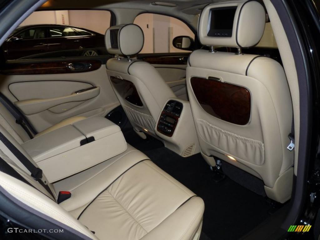 2007 jaguar xj super v8