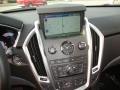 Controls of 2011 SRX 4 V6 AWD