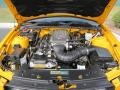 2008 Mustang GT/CS California Special Coupe 4.6 Liter SOHC 24-Valve VVT V8 Engine