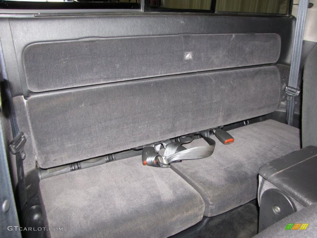 on 1992 Dodge Dakota 4x4 Transmission