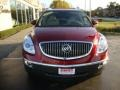 2008 Red Jewel Buick Enclave CXL AWD  photo #2