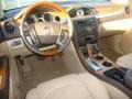 2008 Red Jewel Buick Enclave CXL AWD  photo #10