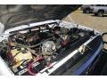 7.3 Liter OHV 16-Valve Turbo-Diesel V8 1995 Ford F250 XLT Extended Cab 4x4 Engine