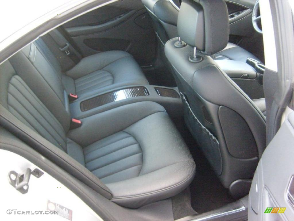2008 Mercedes Benz Cls 550 Interior Photo 38490651 Gtcarlot Com