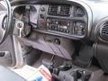 Gray Dashboard Photo for 1998 Dodge Ram 1500 #38492947