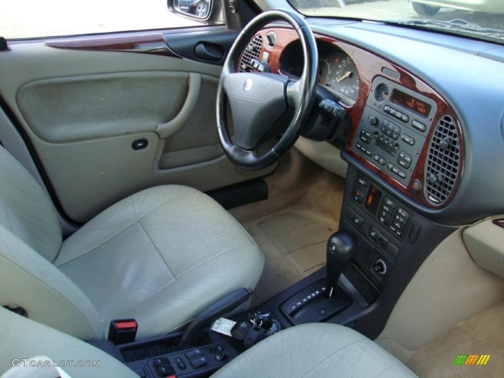 Saab 1997 saab 900 : Beige Interior 1997 Saab 900 SE Turbo Sedan Photo #38496659 ...