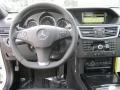 2011 E 350 Sedan Steering Wheel