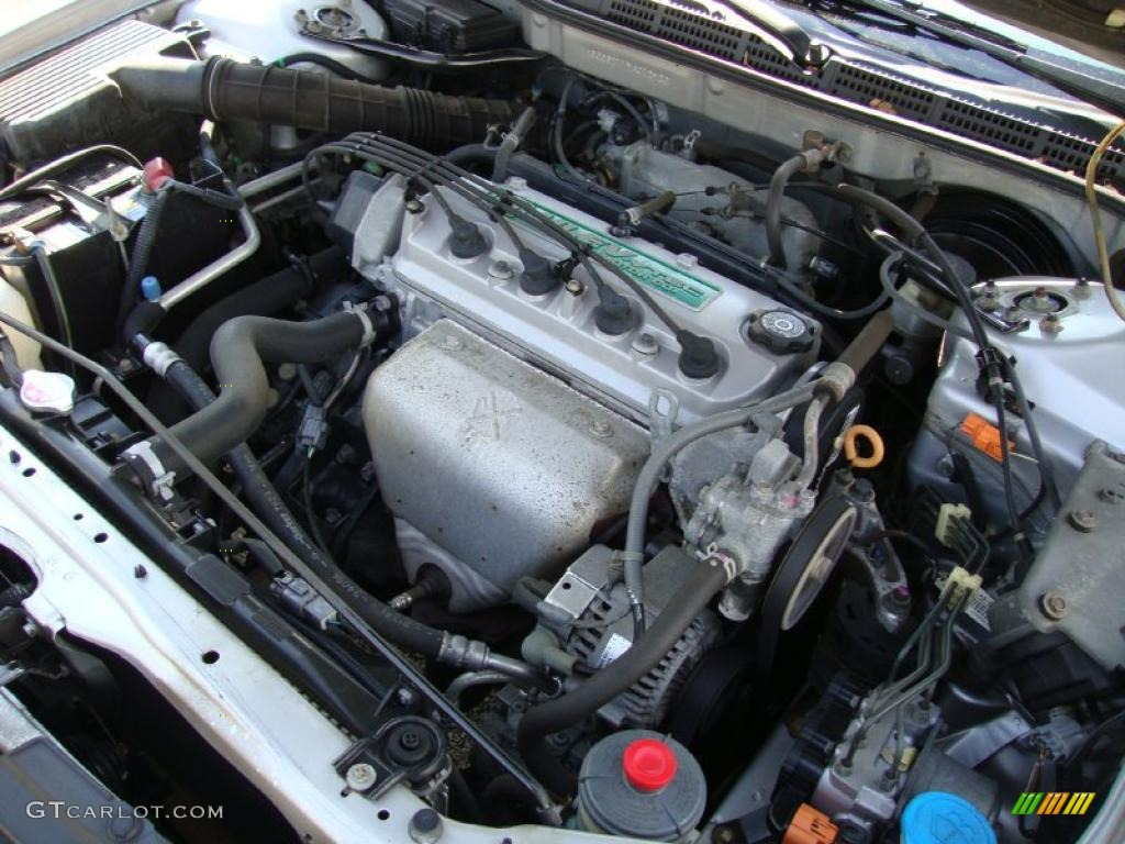 2000 honda accord ex l coupe 2 3l sohc 16v vtec 4 cylinder. Black Bedroom Furniture Sets. Home Design Ideas