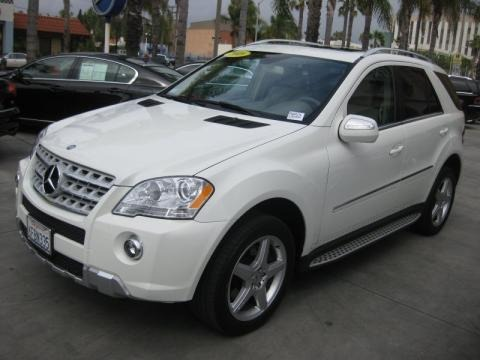 2009 mercedes benz ml 550 4matic data info and specs for Mercedes benz ml550 price