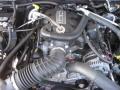 2011 Bright Silver Metallic Jeep Wrangler Sport S 4x4  photo #13