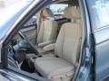 2010 Opal Sage Metallic Honda CR-V LX AWD  photo #7
