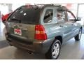 Royal Jade Green - Sportage LX V6 4WD Photo No. 7