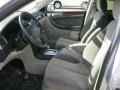 Light Taupe Interior Photo for 2004 Chrysler Pacifica #38508163