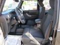 Black Prime Interior Photo for 2011 Jeep Wrangler #38515307