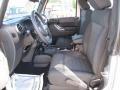 Black Interior Photo for 2011 Jeep Wrangler #38515523