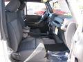 Black Interior Photo for 2011 Jeep Wrangler #38515539