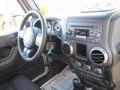 2011 Bright Silver Metallic Jeep Wrangler Sport 4x4  photo #9