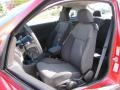 2007 Victory Red Chevrolet Cobalt LT Coupe  photo #10