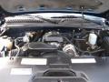 5.3 Liter OHV 16-Valve Vortec V8 2000 Chevrolet Silverado 1500 Z71 Extended Cab 4x4 Engine