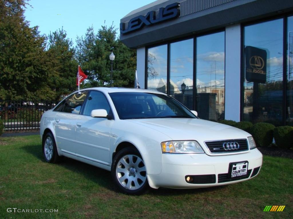 Kelebihan Audi A6 2.8 Tangguh