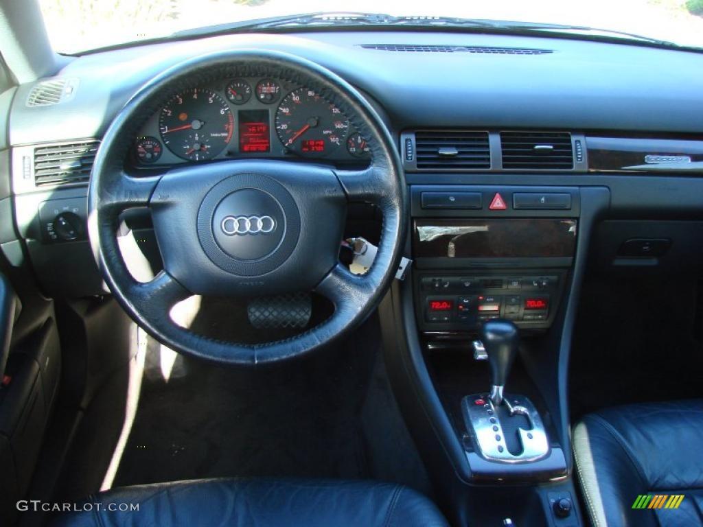 Kelebihan Audi A6 1999 Perbandingan Harga