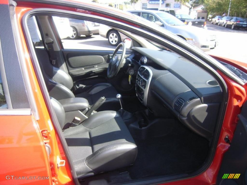 2005 dodge neon srt 4 interior photo 38534359. Black Bedroom Furniture Sets. Home Design Ideas
