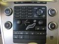 Controls of 2011 XC60 3.2 AWD