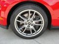 2011 Race Red Ford Mustang GT Premium Coupe  photo #10