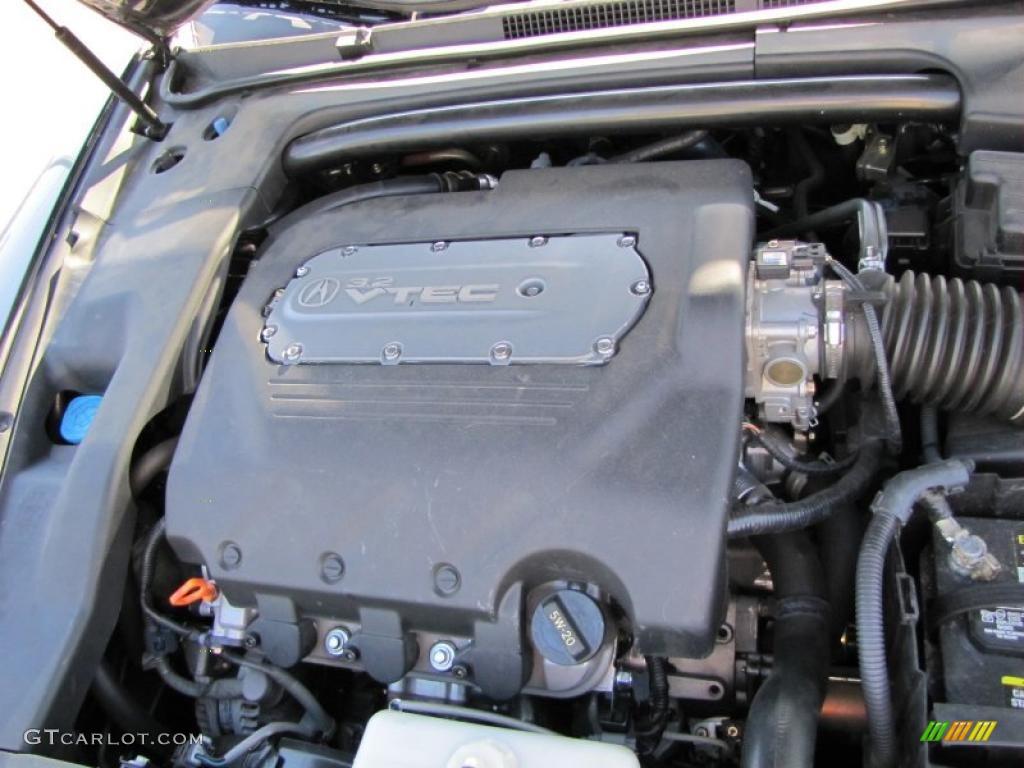 2004 acura tl 3 2 3 2 liter sohc 24 valve vtec v6 engine. Black Bedroom Furniture Sets. Home Design Ideas