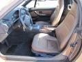 2000 BMW Z3 Impala Brown Interior Prime Interior Photo
