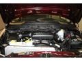 3.7 Liter SOHC 12-Valve V6 2005 Dodge Ram 1500 ST Regular Cab Engine