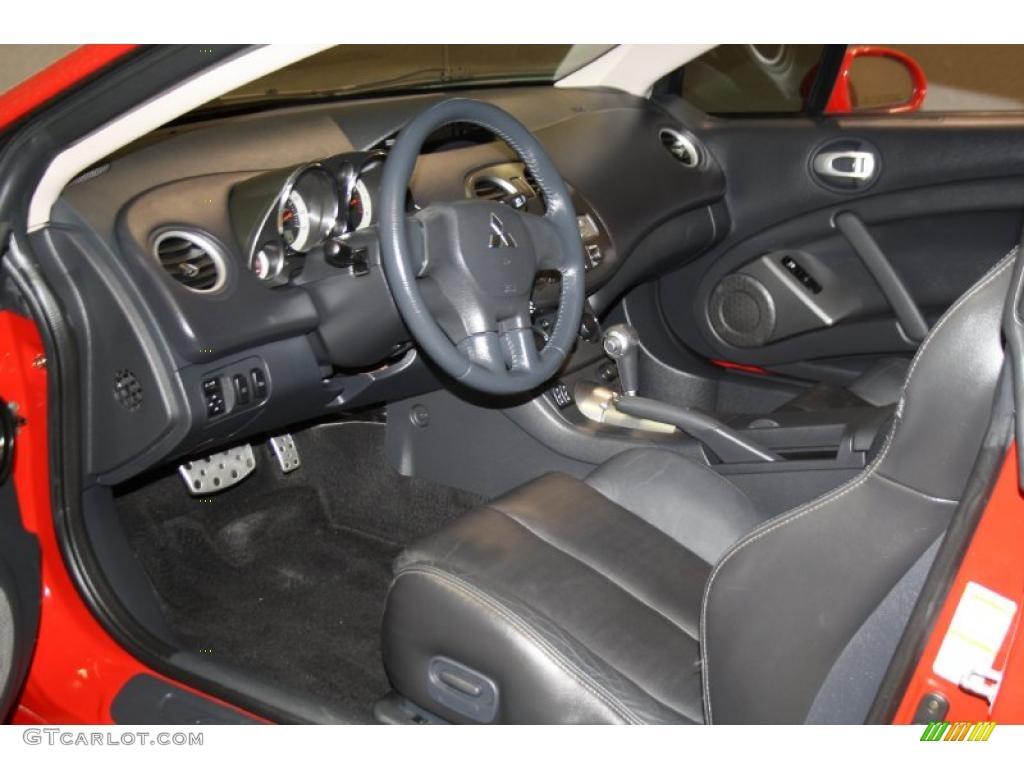 2006 Mitsubishi Eclipse Gt Coupe Interior Photo 38546591