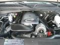 2006 Graystone Metallic Chevrolet Silverado 1500 Z71 Crew Cab 4x4  photo #16