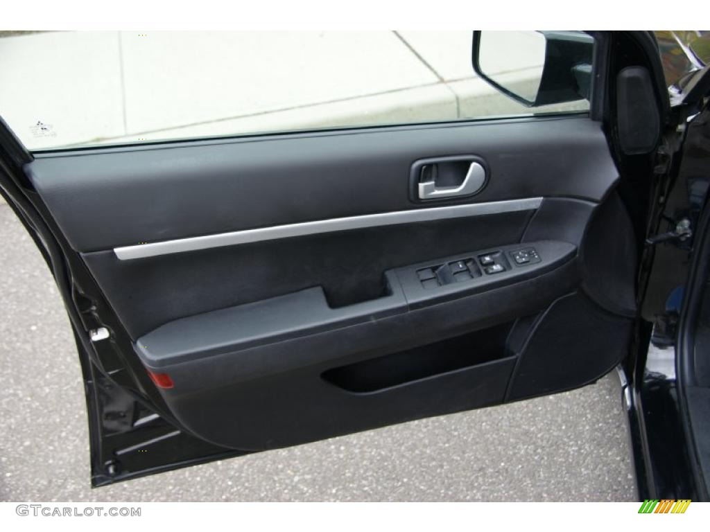 2007 mitsubishi galant se door panel photos for 2000 mitsubishi galant window regulator