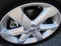 2010 Tinted Bronze Metallic Nissan Murano S  photo #9