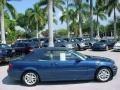 Mystic Blue Metallic - 3 Series 325i Convertible Photo No. 5