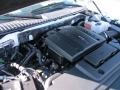 2011 Navigator 4x2 5.4 Liter SOHC 24-Valve Flex-Fuel V8 Engine