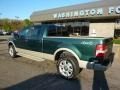 Forest Green Metallic - F150 King Ranch SuperCrew 4x4 Photo No. 2