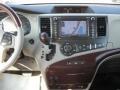 2011 Super White Toyota Sienna Limited  photo #8