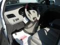 2011 Super White Toyota Sienna Limited  photo #9