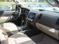 Sand Beige Interior Photo for 2011 Toyota Tundra #38571980