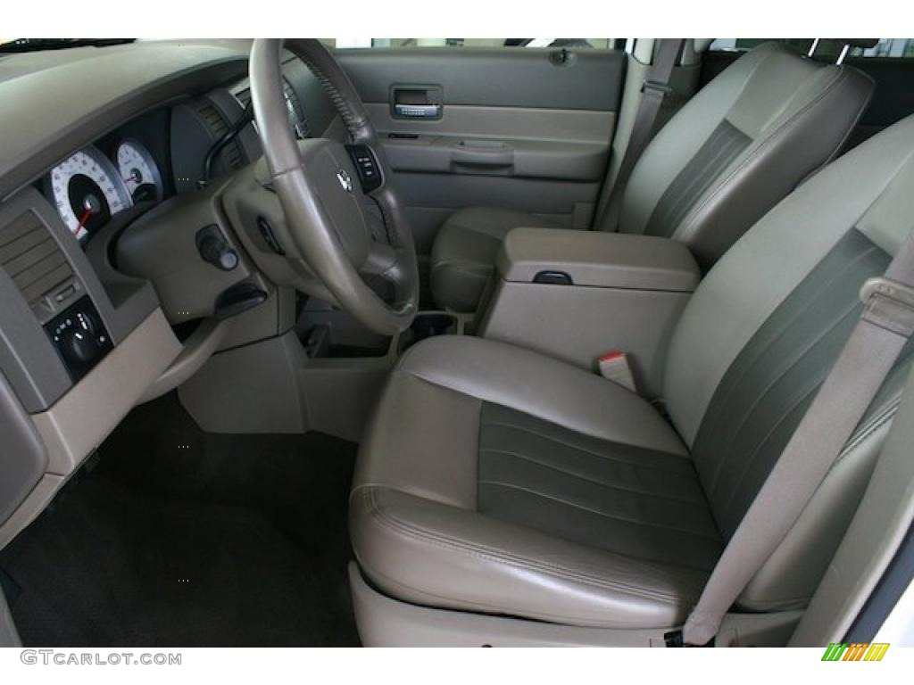 2004 dodge durango limited interior photo 38579628