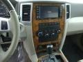 Dark Slate Gray/Light Graystone Navigation Photo for 2008 Jeep Grand Cherokee #38579948