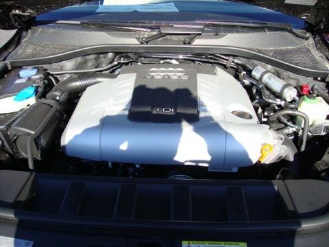 Audi 3.0 Tdi Engine. 2011 Audi Q7 3.0 TDI quattro