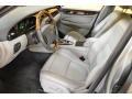 Dove Grey Prime Interior Photo for 2005 Jaguar XJ #38596741