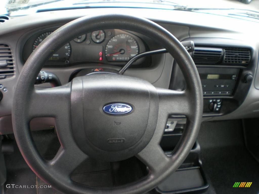 2006 ford ranger xl regular cab steering wheel photos. Black Bedroom Furniture Sets. Home Design Ideas