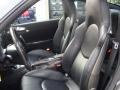 Black Interior Photo for 2007 Porsche 911 #38606389